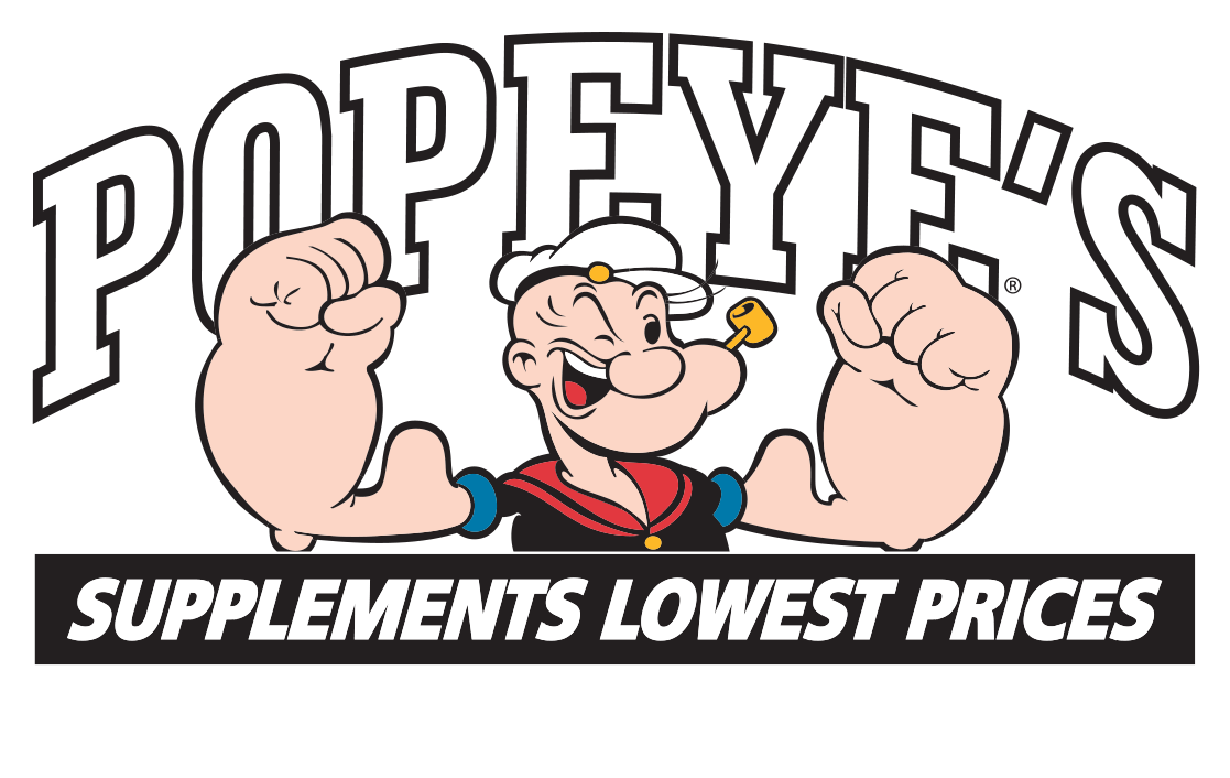 Popeye's America